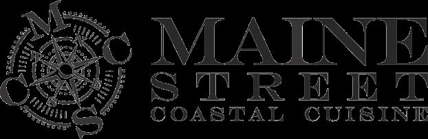 Maine Street Coastal Cuisine Logo